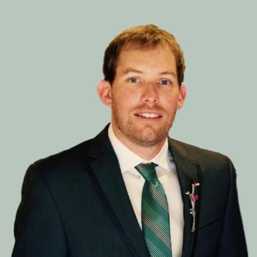 Justin Griffin