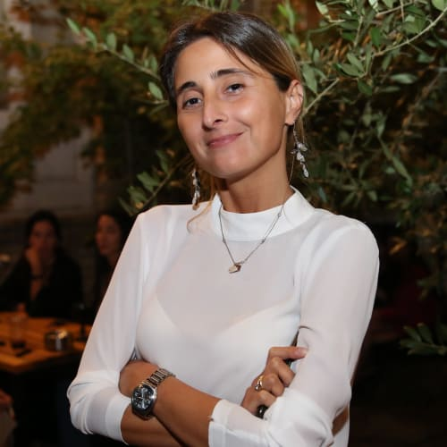 Mariam Bebiashvili