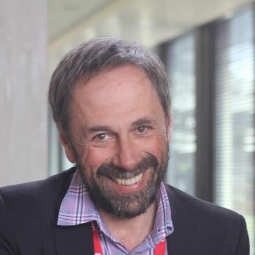 Sergei Burkov