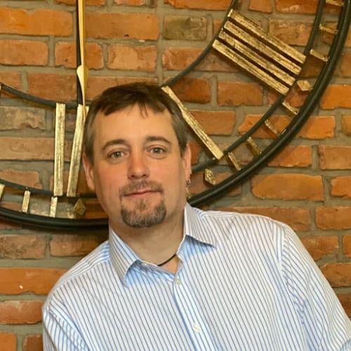 Kelvin Craig