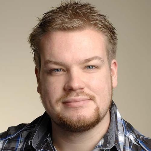 Björn Hansen
