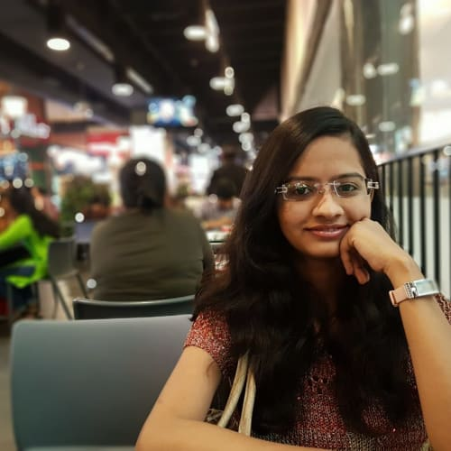 Gauri Bansode