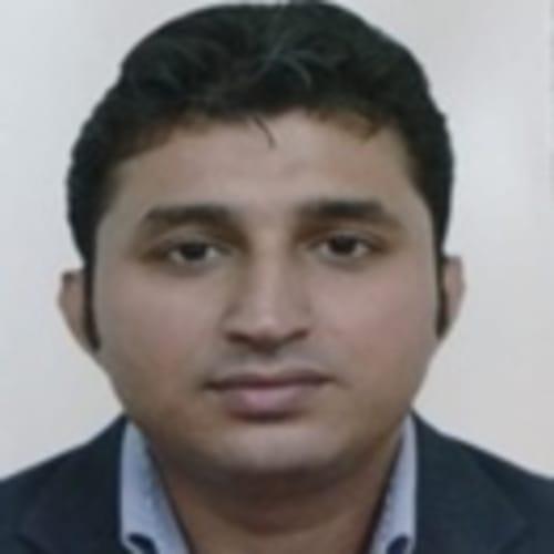 Keshab Kumar Jha