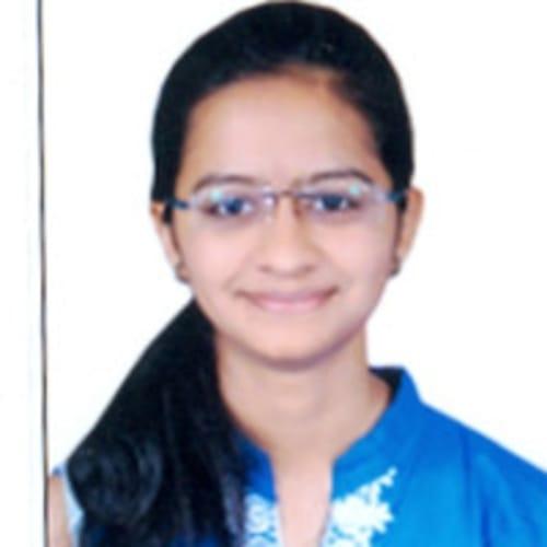 Gauri Bansode Kulkarni