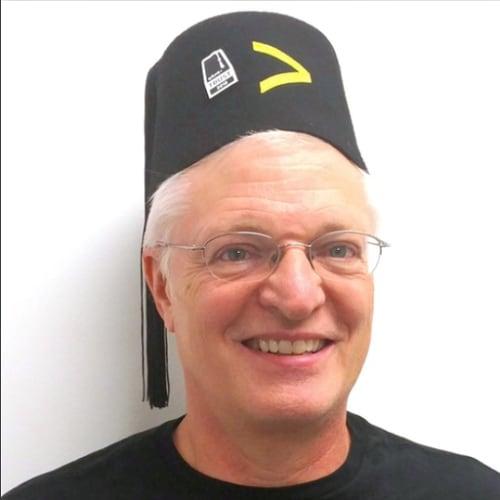 Cary Petterborg