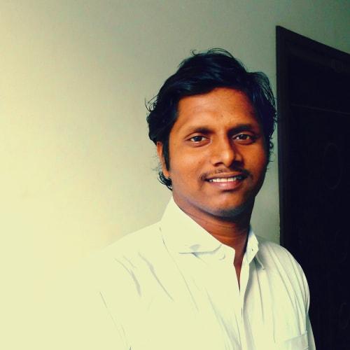Chaitanya Gundapu