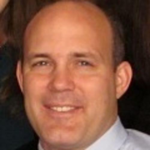 Gregg Woodcock