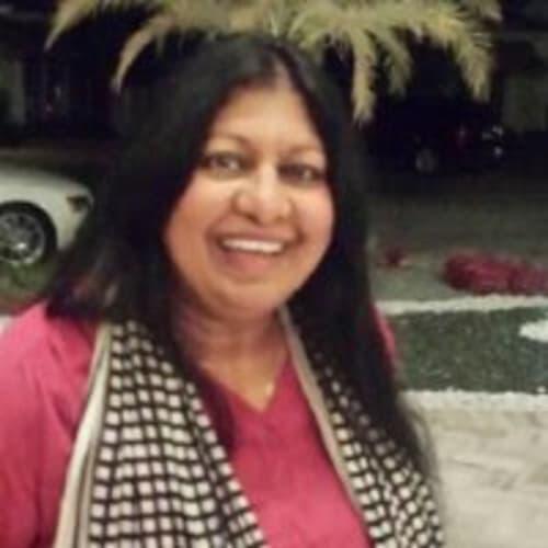 Rita Mittal