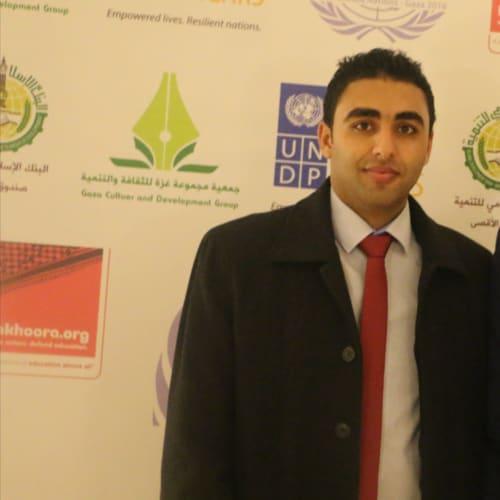 Abdallah Attallah