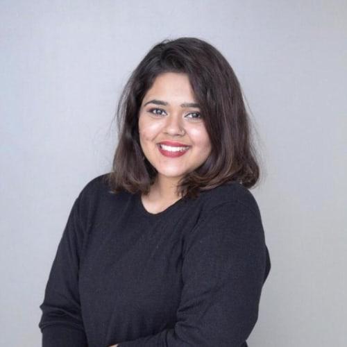 Aishah Bhatti