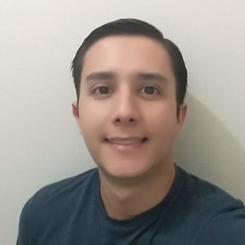 Andres Sanchez Mora