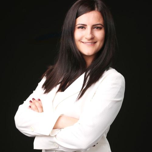 Aneida Bajraktari Bicja