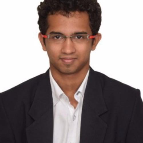 Archit Joshi