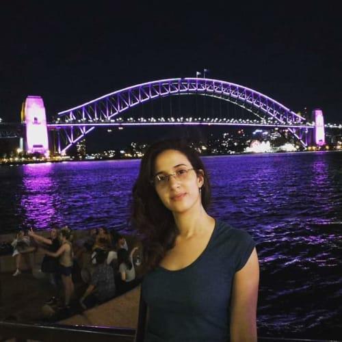 Asma Lehiany