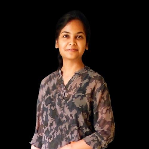 Ayushi Agrawal