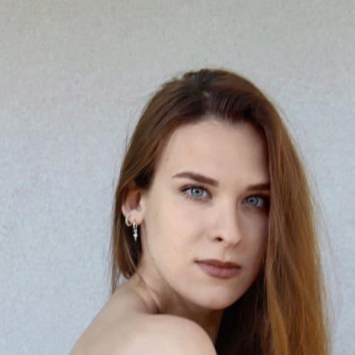 Beatrice Del Col Balletto