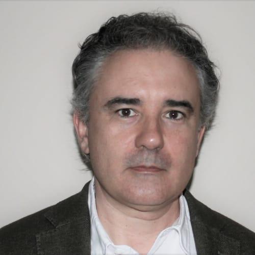 Cesareo Gonzalez