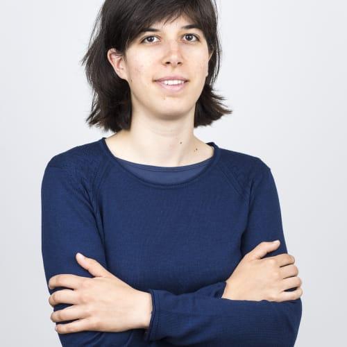 Chiara Bonello