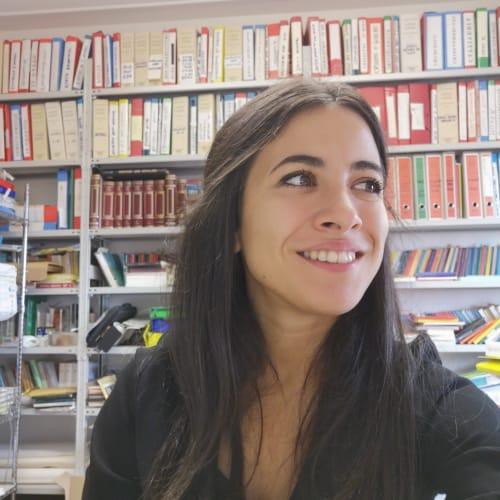 Cristiana Mandolini