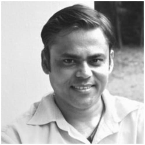 Devanuj Balkrishan