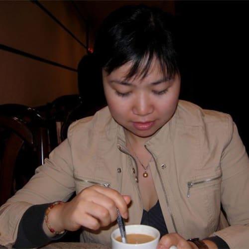 Eileen Xing