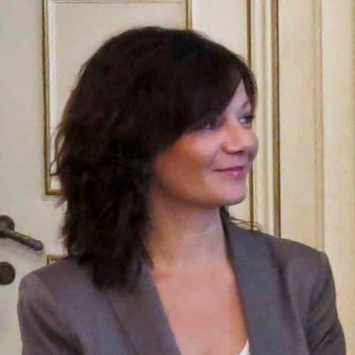 Elena Gasperoni