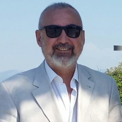 Ercan PEKER