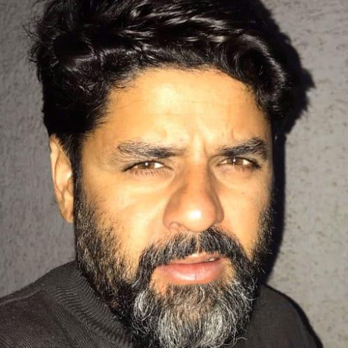 Gaurav K Punjabi
