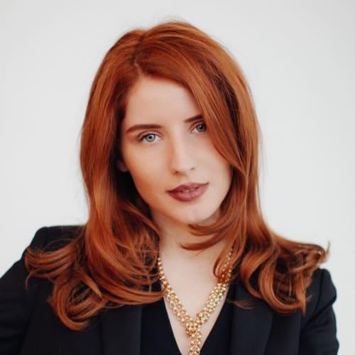 Hannah Zenn