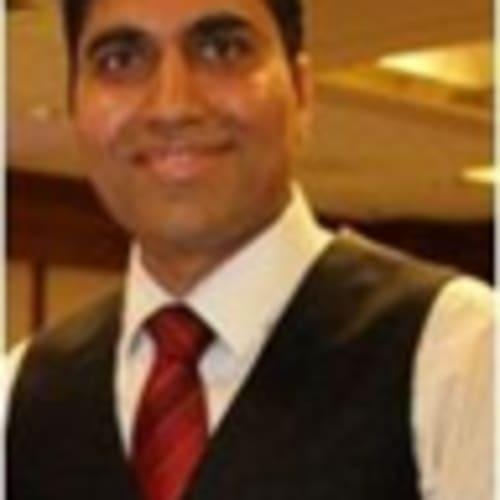 Harish Ramchandani