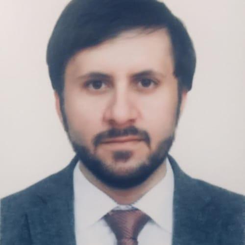 Huzaif Tila Khan