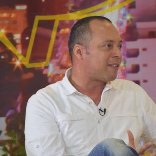Javier Cantillo