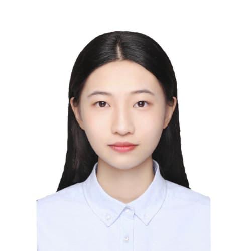Jiahui Cong