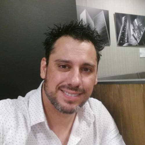 Juan Ignacio Luque Sandoval