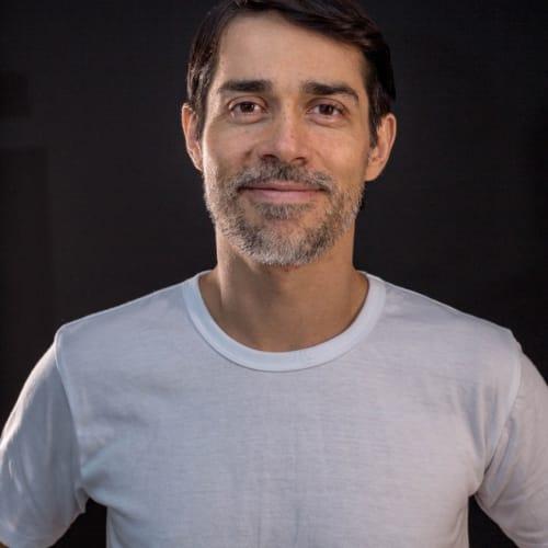 Juan Fernando Rios Diaz