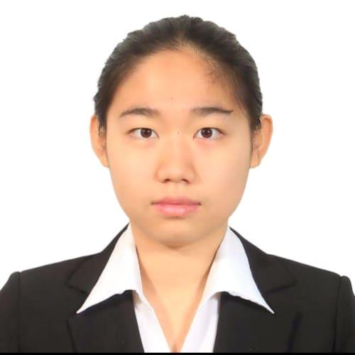 Julia Dong