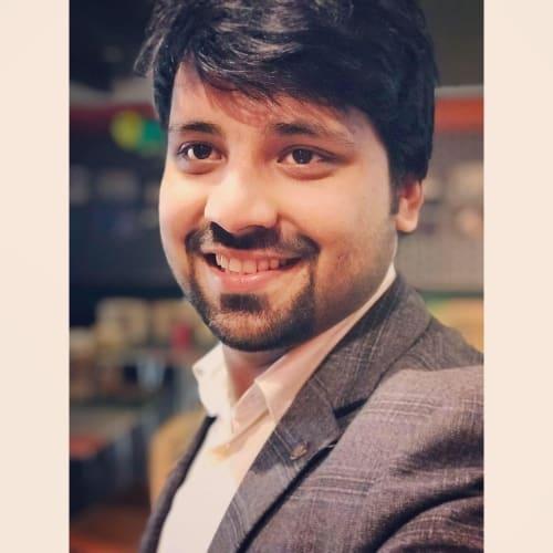 Kamlish Goswami