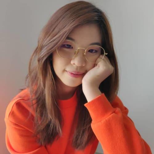 Kimberlyn Lim