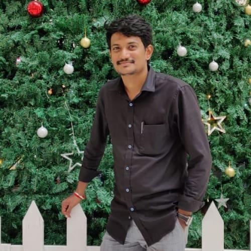 Kishore Kumar S