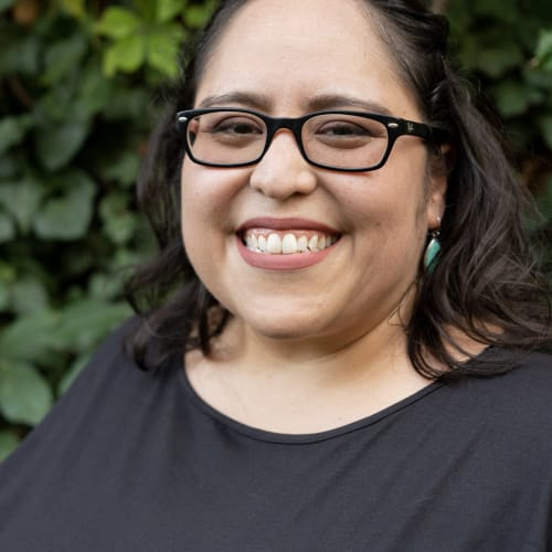 Kristin Garcia