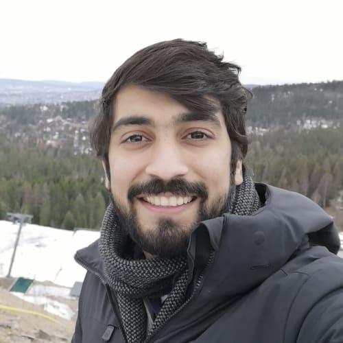 Maaz Arshad