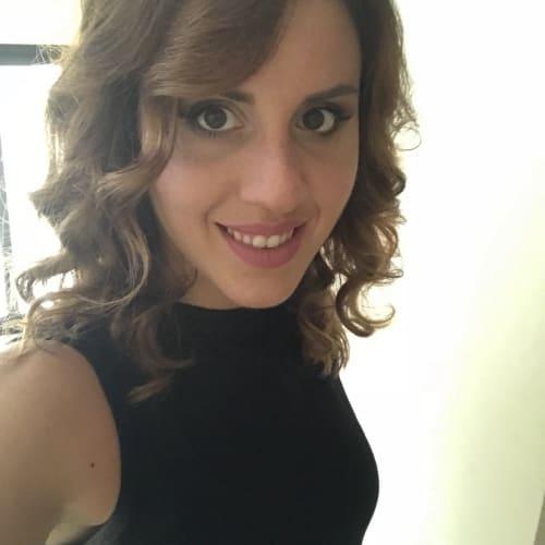 Martina Serpico
