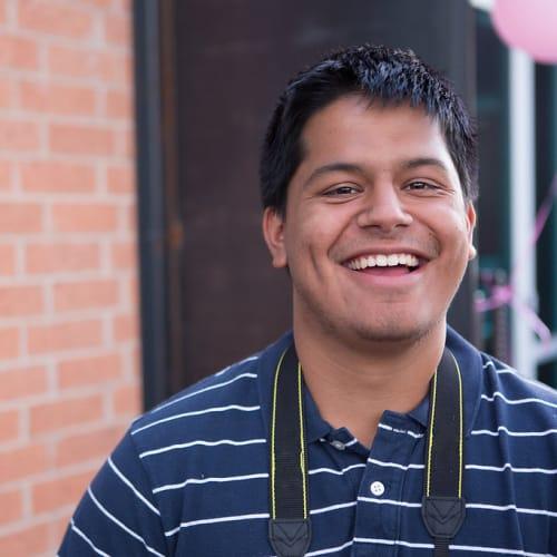 Matthew Espinoza