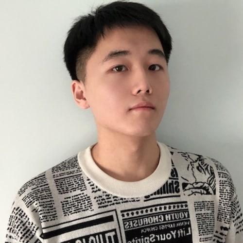 Minglun Zhou