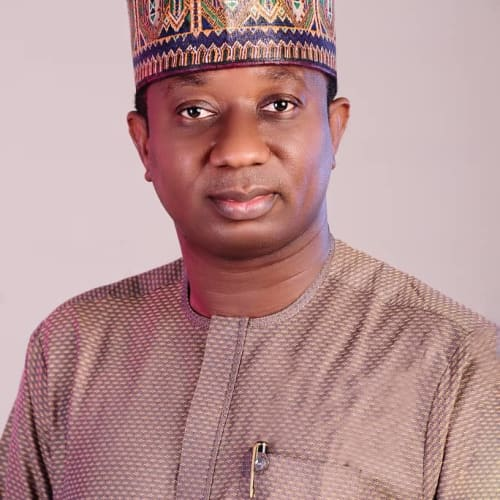 Mohammed Ibrahim Jega