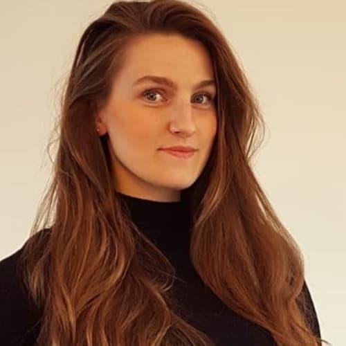 Monika Mia Klaric