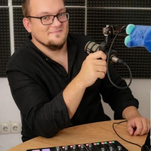 Nikolay Babin
