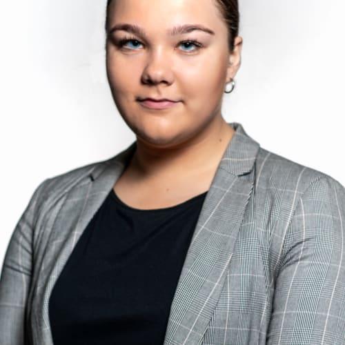 Olivia Glowacka