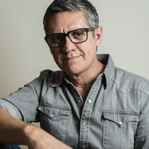 Omar Bautista