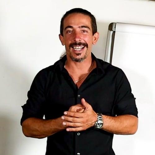 Pau Cordero